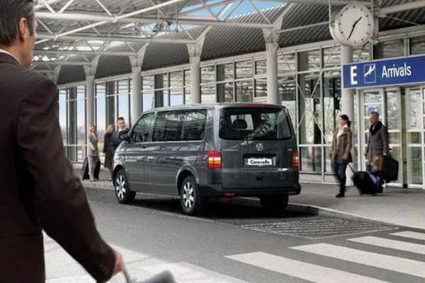 Excursies Egypte Transfert des hôtels de Charm el-Cheikh à l'aéroport du Caire