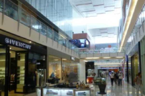 Aventuras 2000 Masones - Reprosa and Shopping Paradise