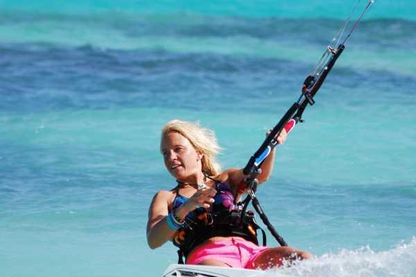 Kite Club Punta Cana Rental Package x 10 sessions