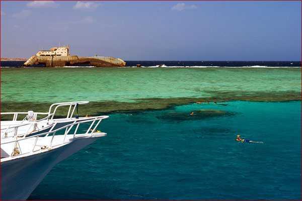 Excursies Egypte Excursion en apnée à l'île de Tiran au départ de Charm el-Cheikh