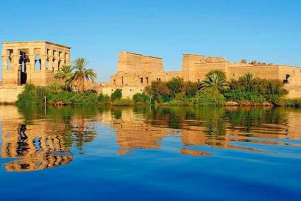 Excursies Egypte Tour to High Dam, The unfinished Obelisk & Philae Temple from Aswan