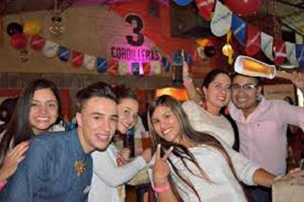 Medellin City Tours 3 CORDILLERAS CRAFT BEER TOUR IN MEDELLIN