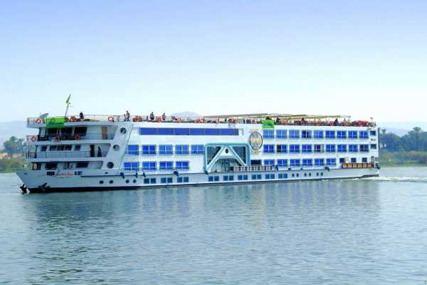 Excursies Egypte 4 Nights Nile Cruise -Luxor Aswan on Royal Esadora