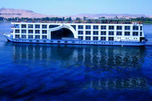 Excursies Egypte 3 Nights Nile Cruise from Marsa Alam