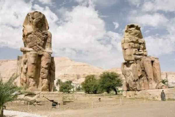 Excursies Egypte Luxor day tour from Portghalib