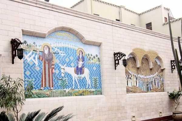 Excursies Egypte Dag excursie naar Islamiche en Koptische Cairo