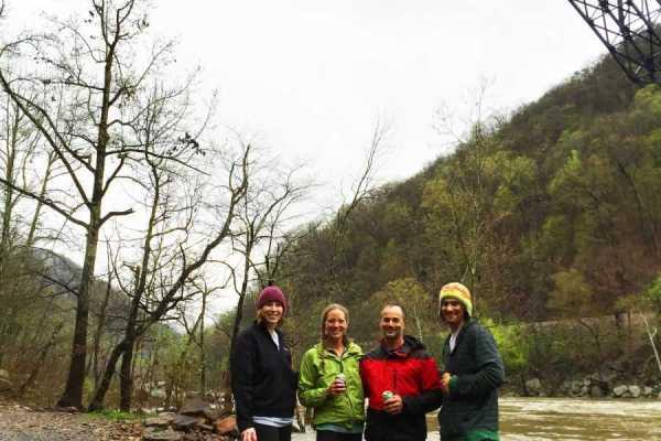 West Virginia Adventures Off-Season Rafting Adventures