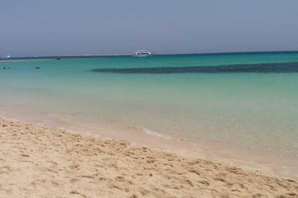 Marsa alam tours Giftun Island Tours from El Gouna