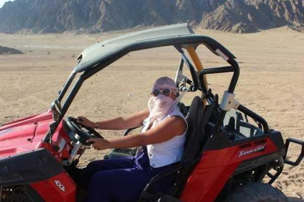 Marsa alam tours Sunset Buggy tour from El Gouna | Safari Tour from El Gouna