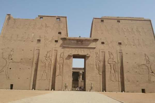 Marsa alam tours Trip to Edfu and Kom Ombo from Trip from Makadi