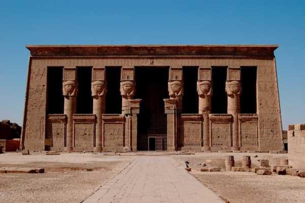 Marsa alam tours Dendera day trip from Hurghada