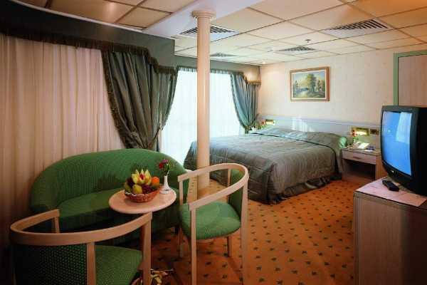 Marsa alam tours 4 days Nile Cruise from Aswan| Grand Princess Nile Cruise