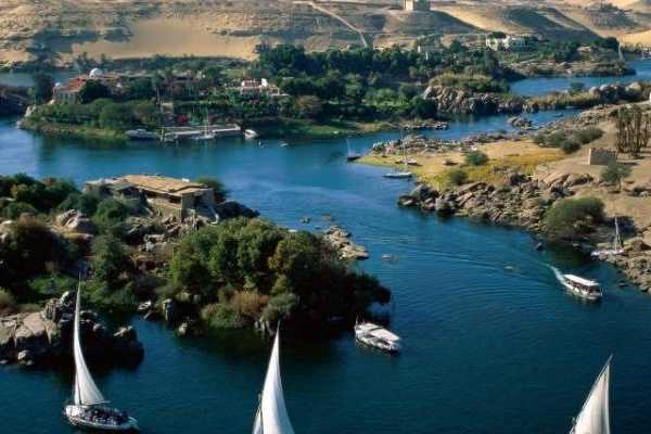 Marsa alam tours Egypt and Red sea 9 Days Tour Package