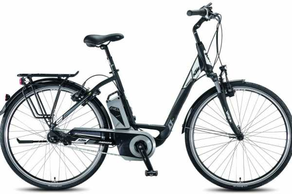 Vienna Explorer - Tours and Day Trips E-Bike