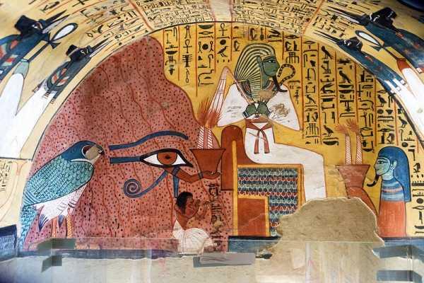 Excursies Egypte Circuit spécial de deux jours à Louxor depuis Marsa alam