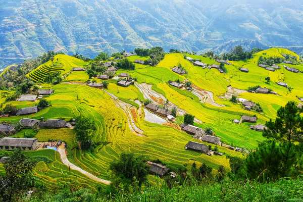 OCEAN TOURS Ha Giang Motorbike Tours 8Days