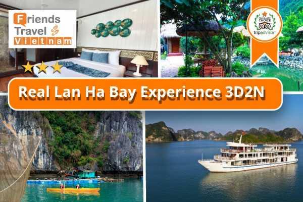 4a24486cd264 Friends Travel Vietnam Official website