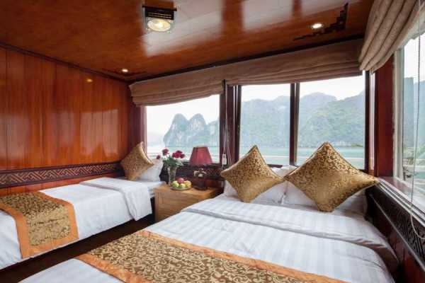 OCEAN TOURS Golden bay 2* one night cruise