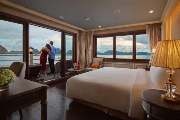 OCEAN TOURS ATHENA 5* two night cruise
