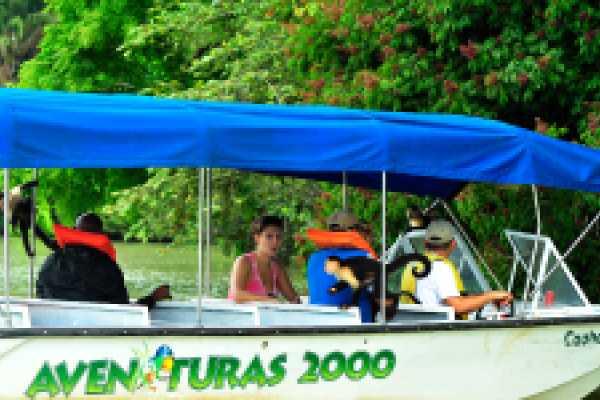 Aventuras 2000 NAPF - ECO CANAL