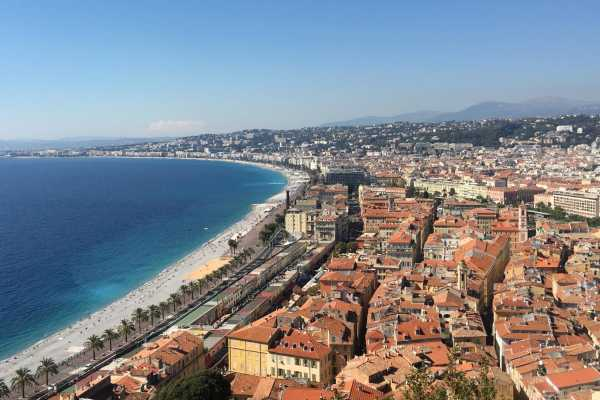 Bus2Alps AG The French Riviera