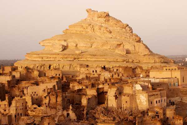 Marsa alam tours Siwa oasis 3 days Trip from Cairo