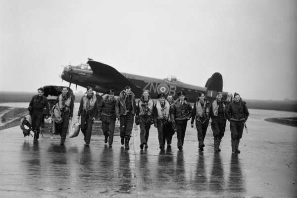 Spirit of Remembrance Ltd. Air War Europe: Colditz, Dambusters & the Great Escape