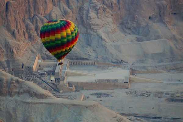 Excursies Egypte Luxor prive twee daagse excursie met balloonvaart