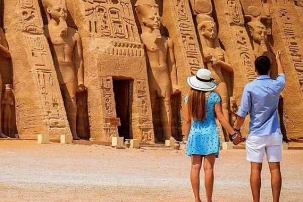 Excursies Egypte Aswan and Abu simble two days tour from Marsa Alam