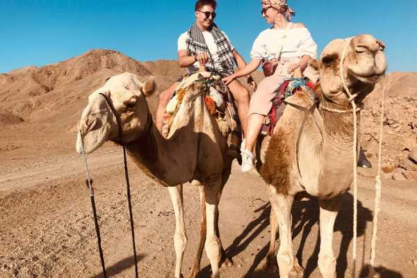 Excursies Egypte Super desert Safari tour from Marsa Alam