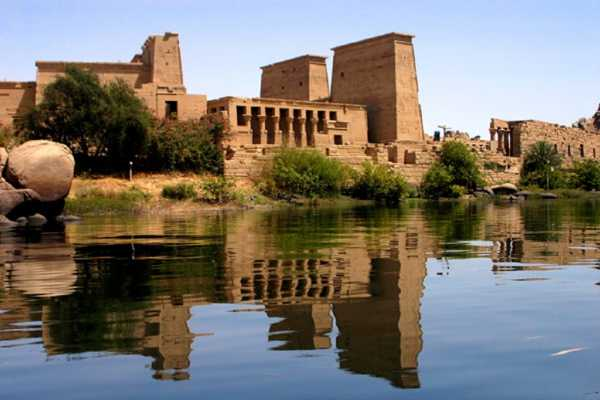 Excursies Egypte PRIVATE TRANSFER  FROM MARSAALAM AIRPORT TO ASWAN HOTELS