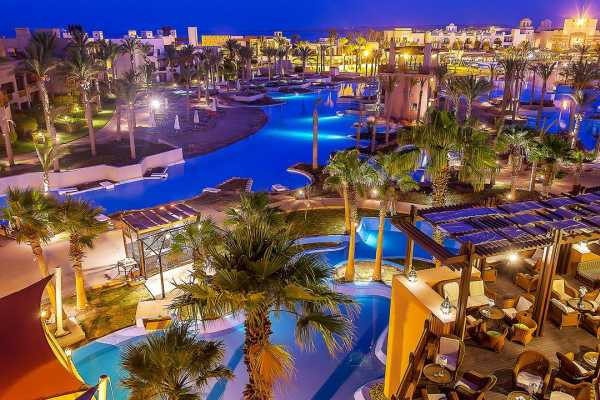 Excursies Egypte Private Airport Transfer from Port Ghalib to Hurghada Airport
