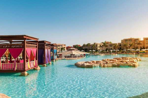Excursies Egypte Private Airport Transfer from Cairo Airport to Sharm El Sheikh hotels