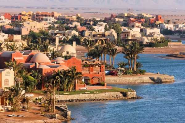 Excursies Egypte Private Transfer From Marsaalam Airport to El Gouna Hotels