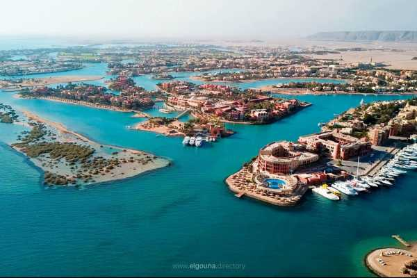 Excursies Egypte Private Airport Transfer from El Gouna Hotels to Marsa Alam Airport