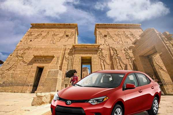 Excursies Egypte Private Airport Transfer from Aswan Airport to The Cruise in Aswan