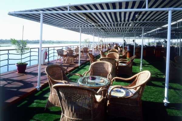 Excursies Egypte 5 DAYS NILE RIVER CRUISE FROM LUXOR ROYAL PRINCESS