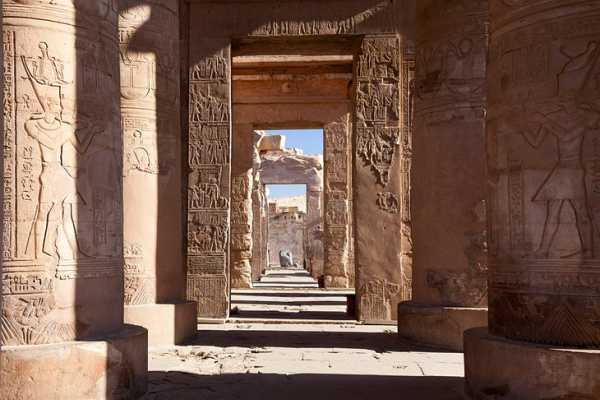 Excursies Egypte Aswan Private tour from El Gouna