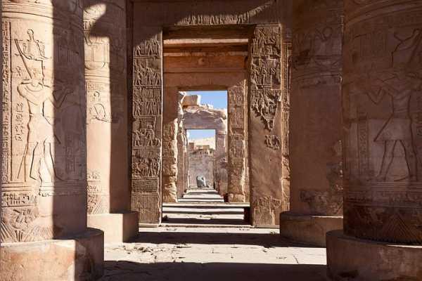 Excursies Egypte Aswan Private tour from Makadi