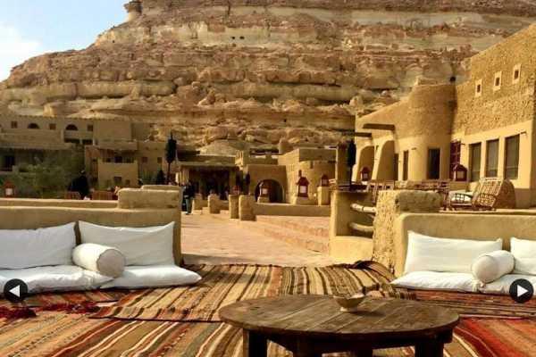 Excursies Egypte 6 days Cairo and white Desert adventure