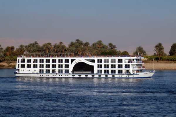 Excursies Egypte 7 Nachten Nijlcruise Egypte luxor en Aswan