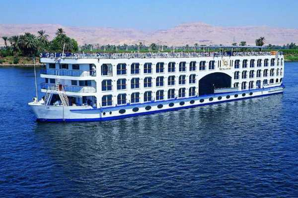 Marsa alam tours 8 Day Nile Cruise from Luxor | Grand Princess