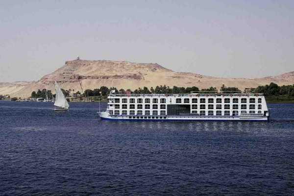 Marsa alam tours 8 Day Nile Cruise from Luxor | Miss Egypt