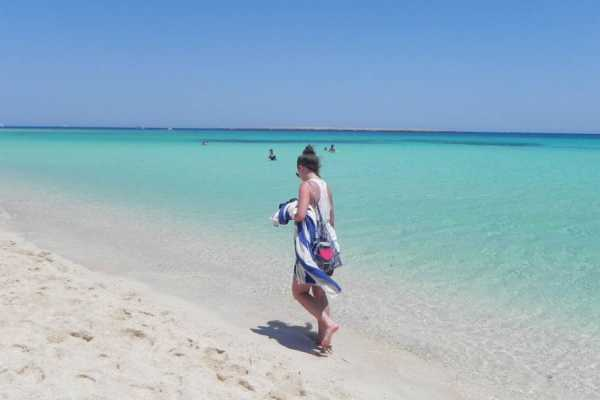 Excursies Egypte Giftun Island Snorkeling trip From Makadi