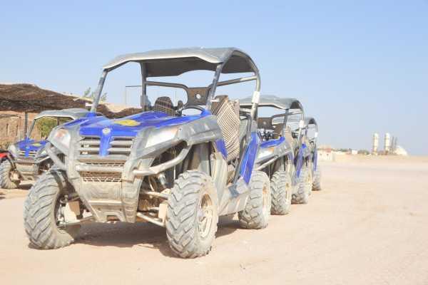 Excursies Egypte Desert Morning Safari Trip By Quad Bike From Soma Bay