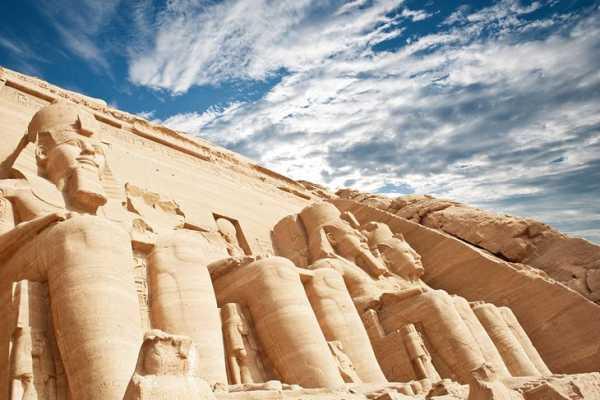 Excursies Egypte Three Days Tour Aswan And Abu Simble From Port Ghalib