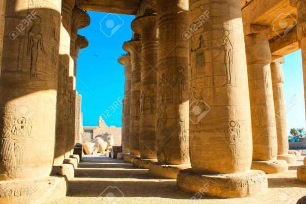 Excursies Egypte Special two days tour luxor from Portghalib