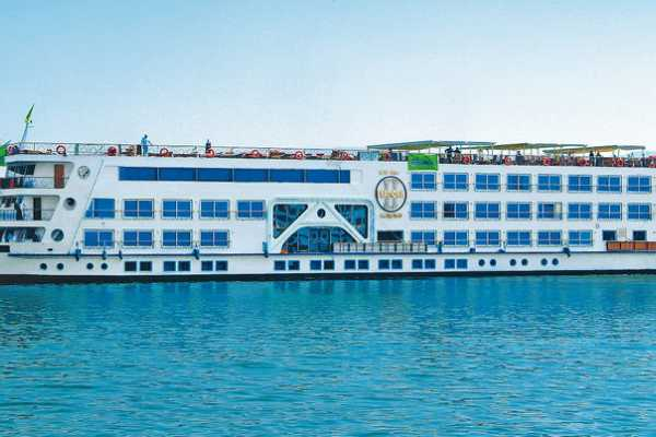 Marsa alam tours 4 Tage Nilkreuzfahrt von Assuan   Royal Princess Nil Cruise