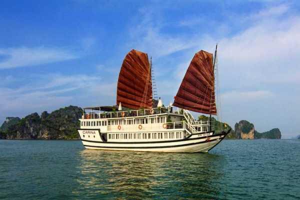 OCEAN TOURS SEASUN 3 * two nights cruise