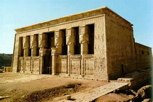 Excursies Egypte DAY TOUR TO DENDERA TEMPLE FROM LUXOR